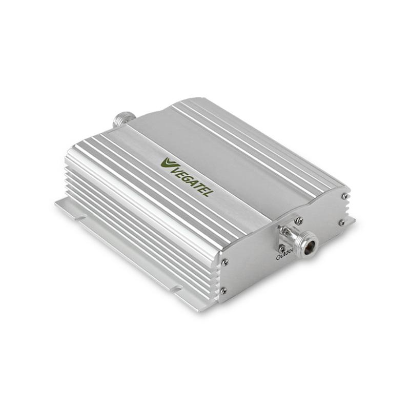 Бустер VEGATEL VTL20-900E/1800 усилитель антенный vegatel vta20 1800