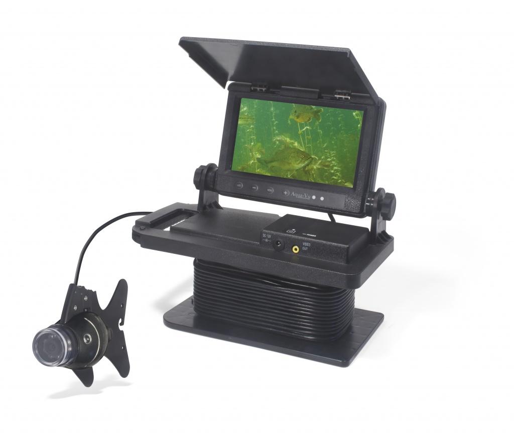 Подводная камера Aqua-Vu 715c (+ Леска в подарок!)