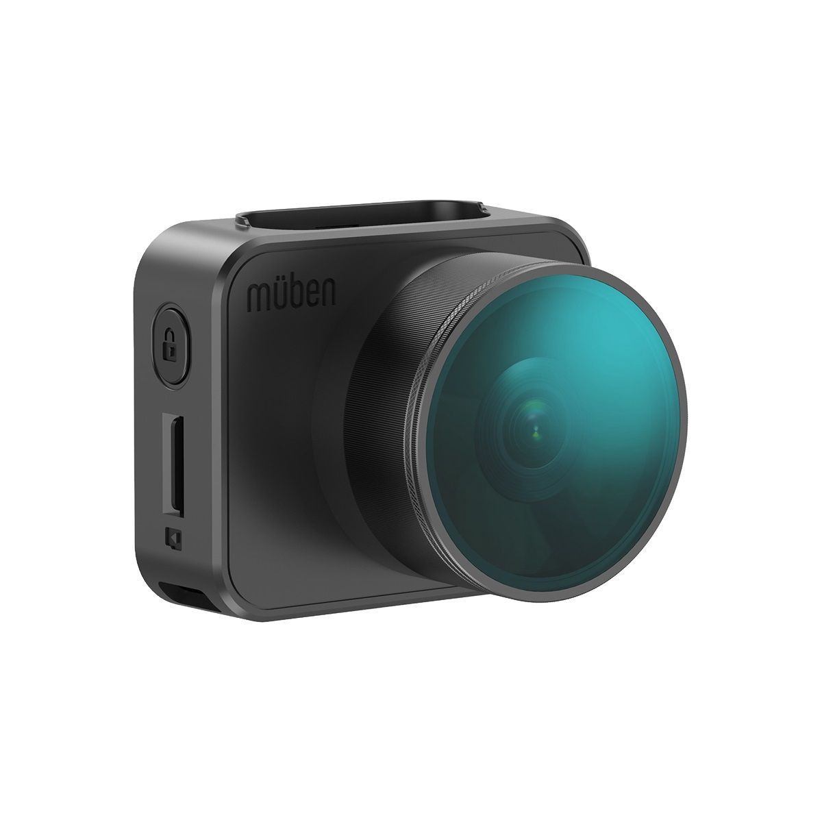 Видеорегистратор Muben Mini