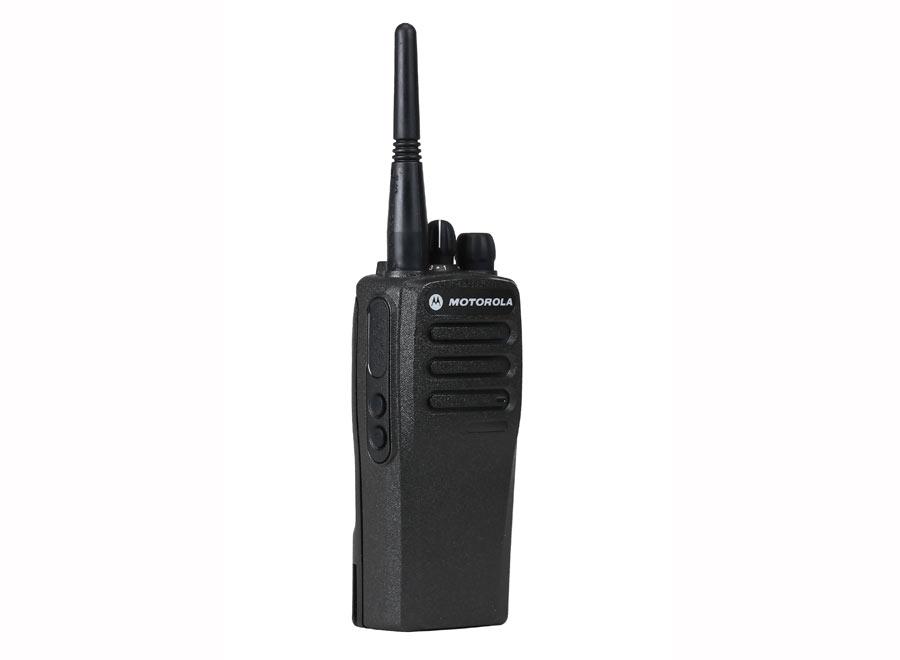 Профессиональная цифровая рация Motorola DP1400 (136-174) (+ настройка бесплатно!)