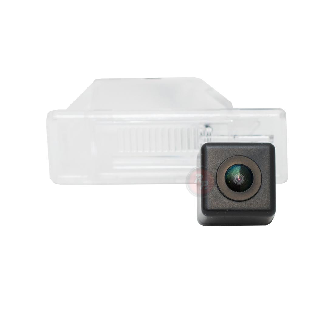 Штатная видеокамера парковки RedPower NIS095P Premium для Nissan X-Trail II/Citroen C4, C5/Peugeot 308, 408/VW Crafter 2014 все цены