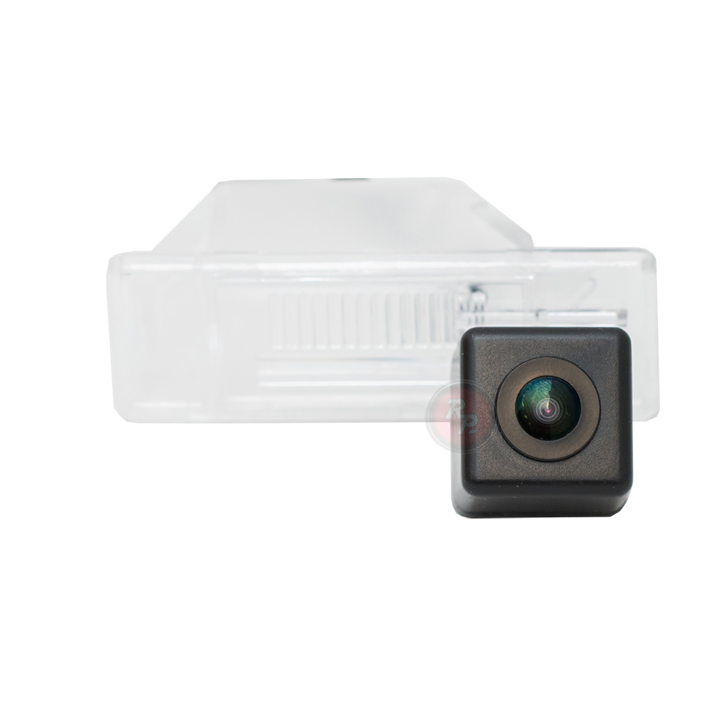 цена на Штатная видеокамера парковки RedPower NIS095P Premium для Nissan X-Trail II/Citroen C4, C5/Peugeot 308, 408/VW Crafter 2014