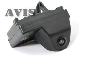 CCD штатная камера заднего вида AVIS AVS321CPR для LEXUS GX470/LX470 (#095)