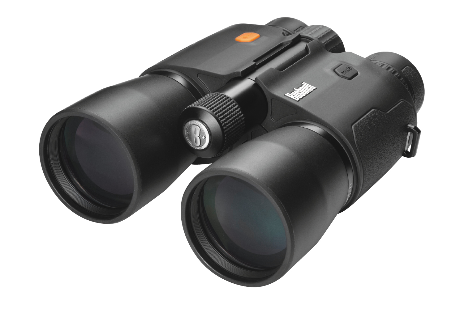 Бинокль-дальномер Bushnell FUSION 1 MILE ARC 12X50 бинокль sturman 12x50