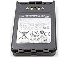 Аккумулятор для рации Yaesu VX-8DR/GR/FT2D/FT1D (SBR-14Li )