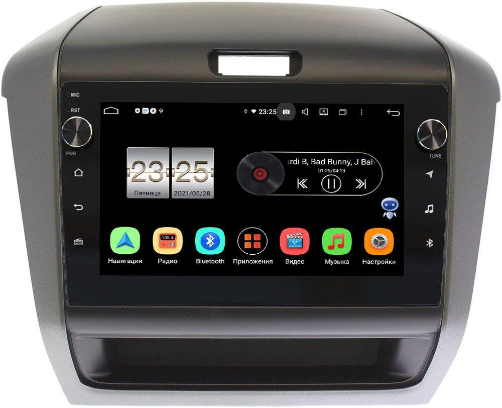 Штатная магнитола LeTrun BPX409-9258 для Honda Freed 2 2016-2021 на Android 10 (4/32, DSP, IPS, с голосовым ассистентом, с крутилками) (+ Камера заднего вида в подарок!)