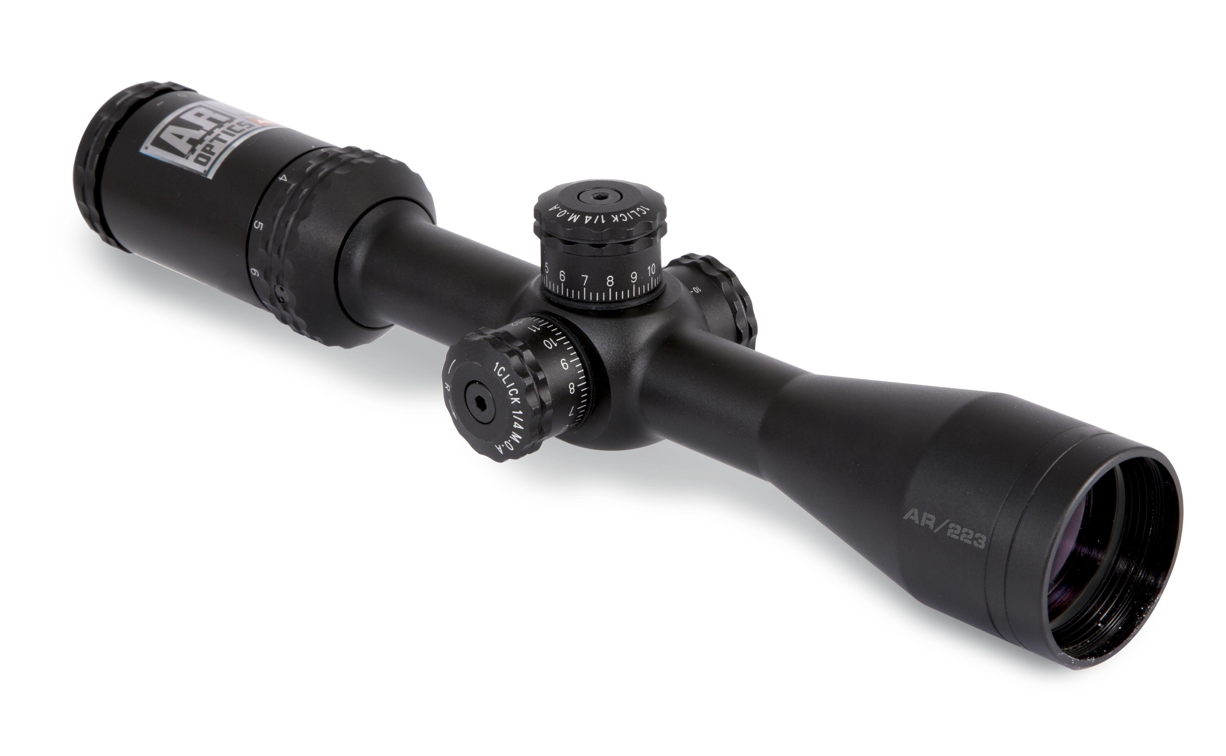 Оптический прицел AR OPTICS 4.5-18x40 DropZone-6.5