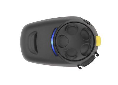 SENA SMH5-FM-UNIV Bluetooth мотогарнитура c FM-тюнером (+ Набор для ухода за транспортом в подарок!)