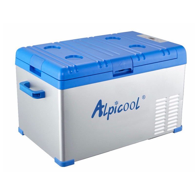 Kомпрессорный автохолодильник ALPICOOL A30 kомпрессорный автохолодильник alpicool cf 55 55л 12 24 220в