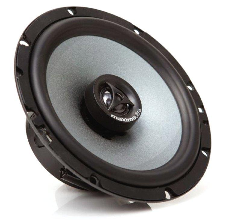 2-полосная коаксиальная акустика Morel Maximo Ultra Coax 602 акустика morel maximo coax 4
