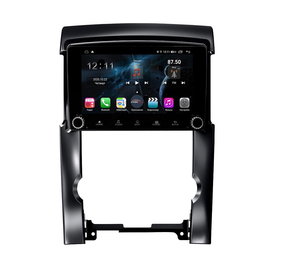 Штатная магнитола FarCar s400 для KIA Sorento на Android (H041RB) (+ Камера заднего вида в подарок!)