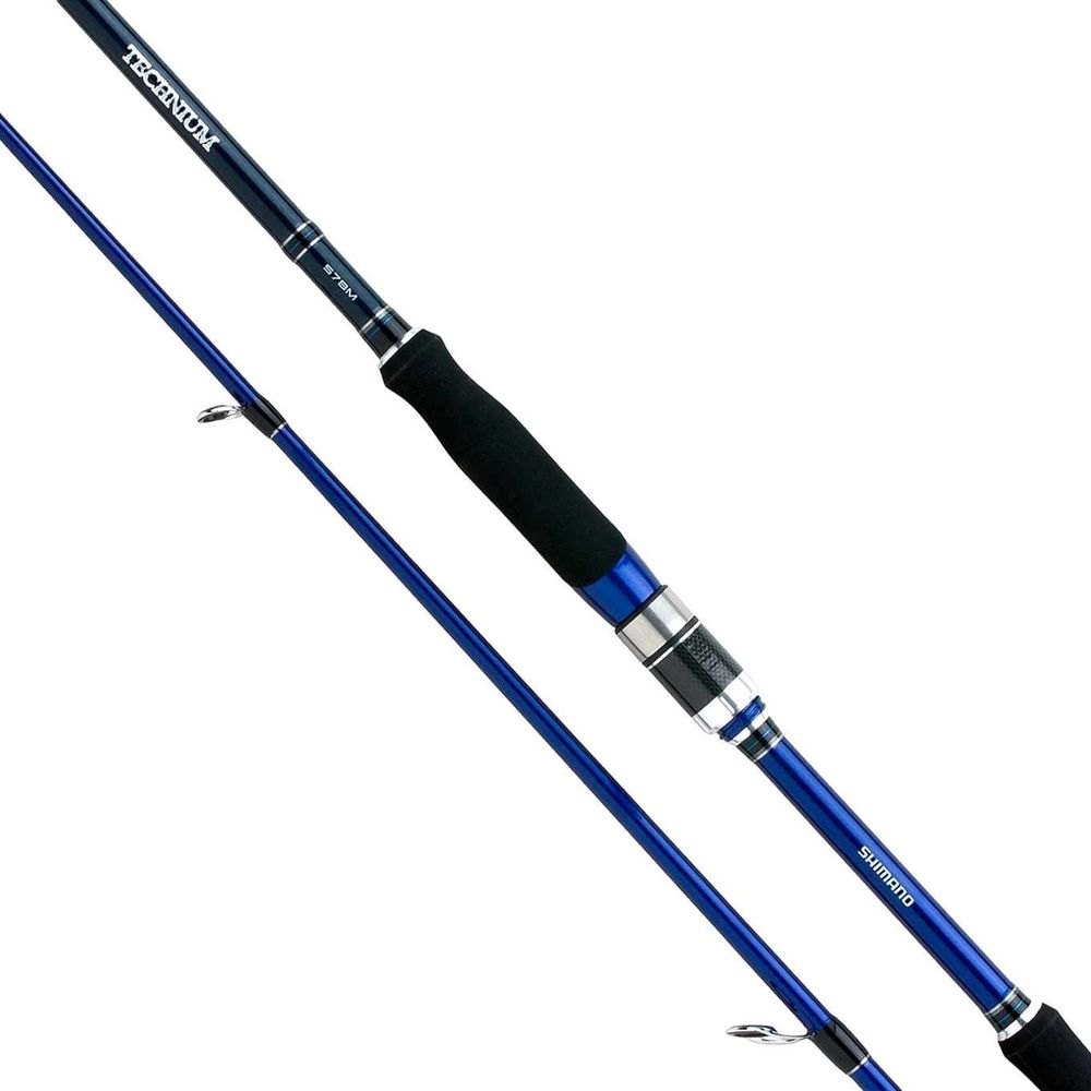 Удилище Shimano TECHNIUM SPINNING 6'3 7-21 ML