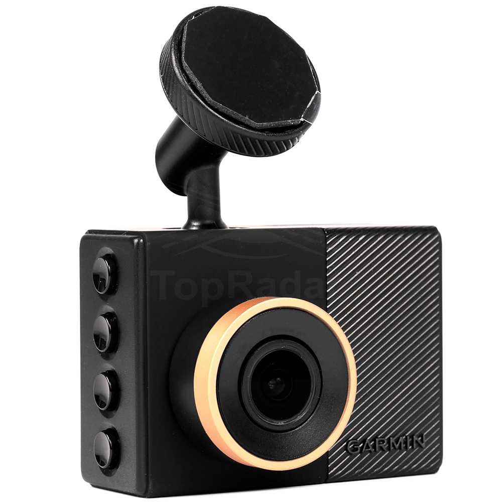 Видеорегистратор Garmin Dash Cam 55 relaxgo 5 android touch car dvr gps navigation rearview mirror car camera dual lens wifi dash cam full hd 1080p video recorder