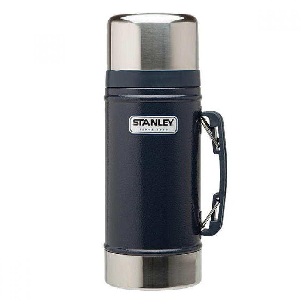 Термос Stanley Classic Legendary Food Flask (0.7л) синий