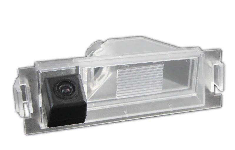 цена на Штатная видеокамера парковки Redpower KIA141CP Premium для KIA Cerato Coupe/ Forte (2009+)