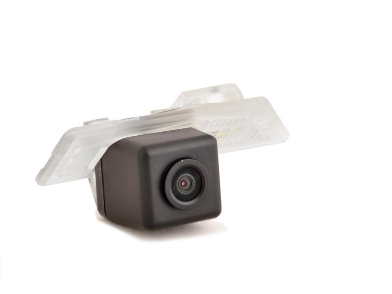CCD штатная камера заднего вида AVIS AVS321CPR (#154) для Lexus NX