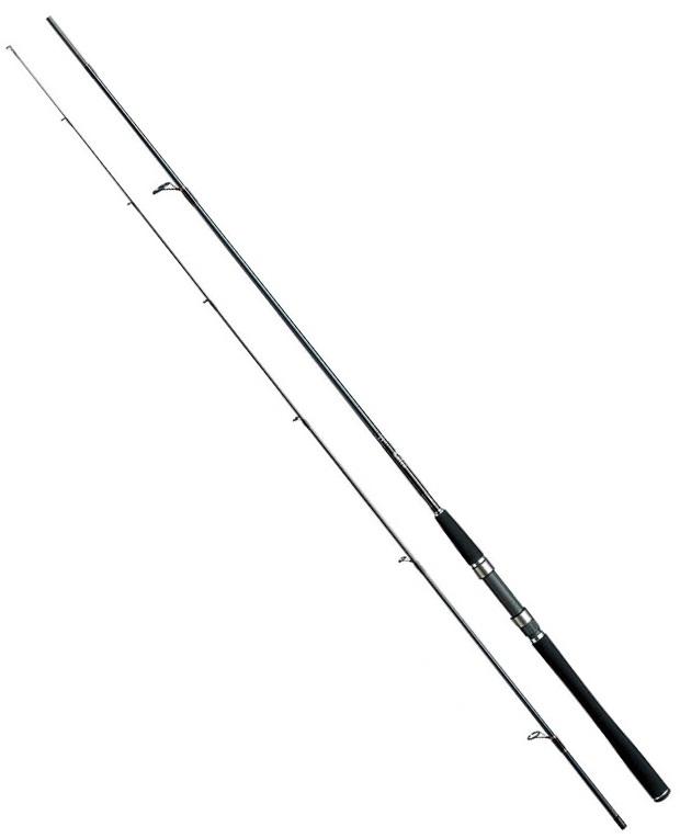 Удилище спиннинговое DAIWA Lateo 90L (длина 2.74м, тест 5-28гр.)