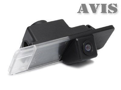 CCD штатная камера заднего вида с динамической разметкой AVIS Electronics AVS326CPR (#035) для KIA OPTIMA III (2011-...) / K5 процессор amd ryzen 3 x4 r3 1200 yd1200bbaebox socket am4 box
