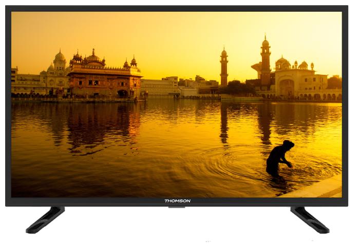 Телевизор Thomson T32RTE1220 телевизор thomson t40d16sf 01w белый