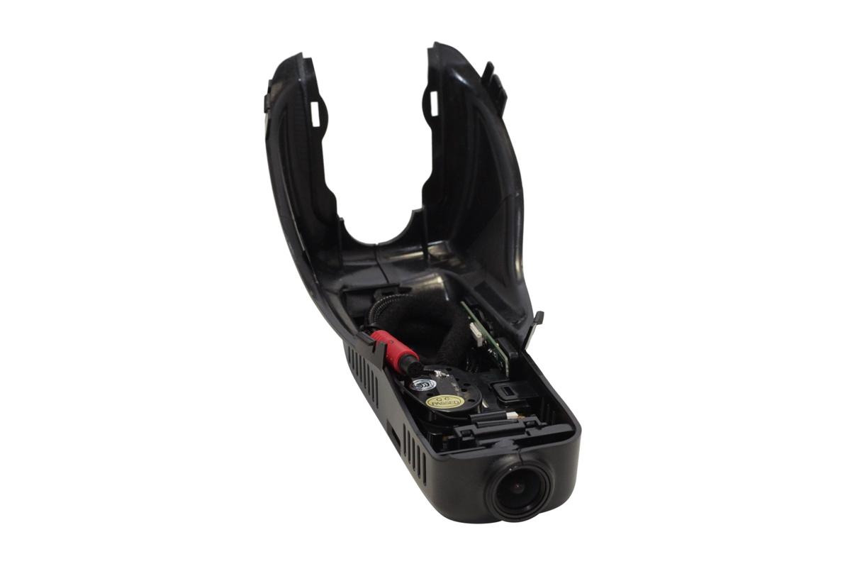 Штатный видеорегистратор Redpower DVR-VOL4-N (Volvo XC60 с круиз контролем) видеорегистратор zodikam dvr 10