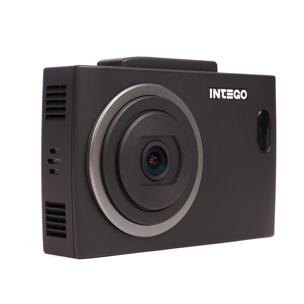 Видеорегистратор с радар-детектором Intego BLASTER (Комбо) (+ Разветвитель в подарок!)