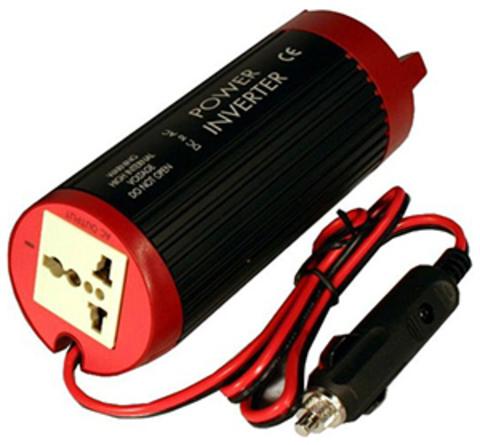 Преобразователь напряжения автомобильный Sterling Power ProPower Q170 (12В > 220В, 170Вт) преобразователь напряжения автомобильный koto 12v 501 12в 220в 75 вт