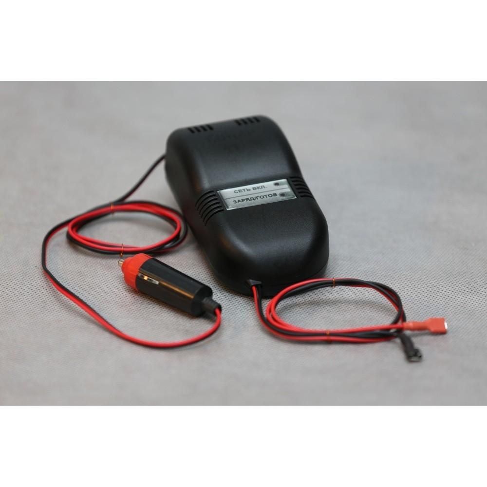 Зарядное устройство от прикуривателя (12 В) СОНАР-МИНИ DC УЗ 205.05