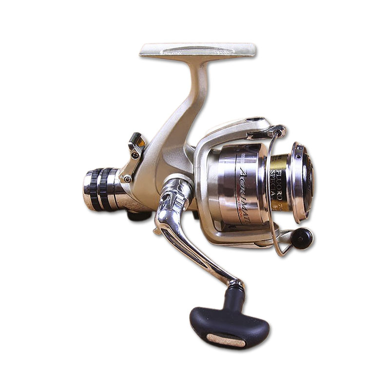 Катушка безынерционная DAIWA Aorimatic Yako Fluo SP 3050 icon 3 rt original fuksia angel