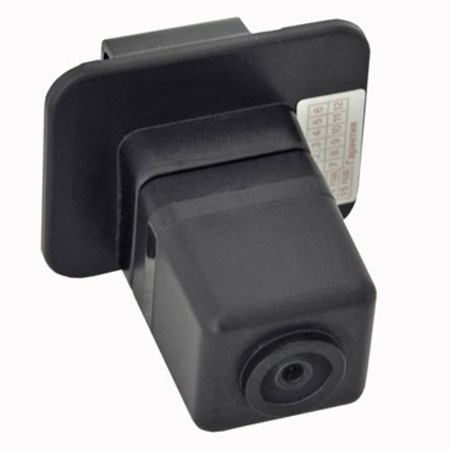 Камера заднего вида для Subaru Intro VDC-105 Subaru XV (2012 - 2013) ahdbt 401 replacement 3 8v 1160mah li ion battery for digital camera gopro hero 4 black grey