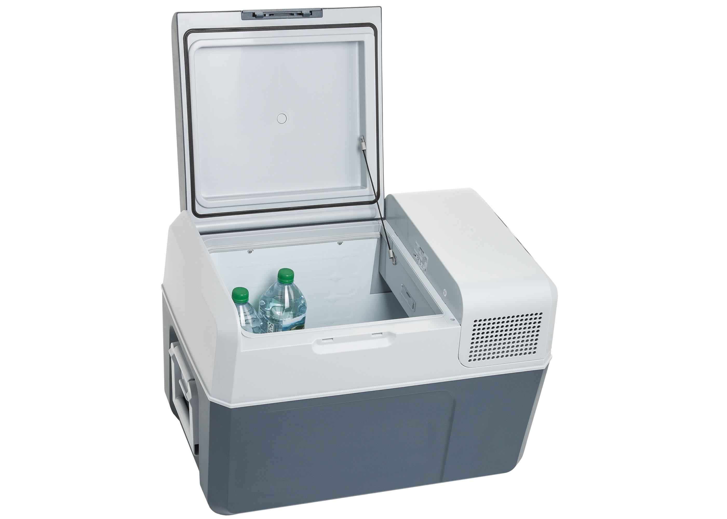 Компрессорный автохолодильник Mobicool FR60 (+ Шесть аккумуляторов холода в подарок!) автохолодильник mobicool g26 ac dc