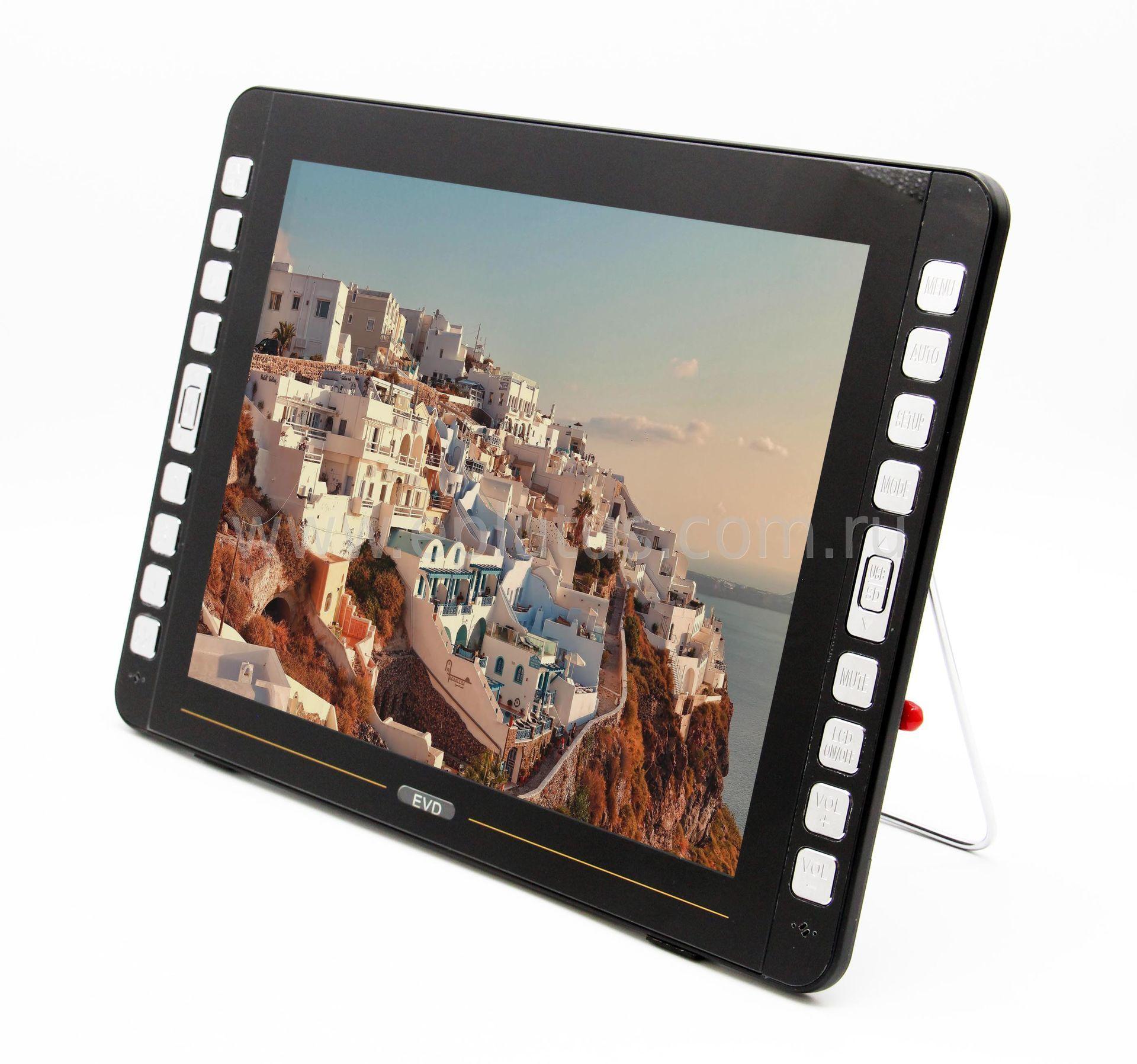 DVD-плеер Eplutus LS-155T (+ Разветвитель в подарок!) цена и фото