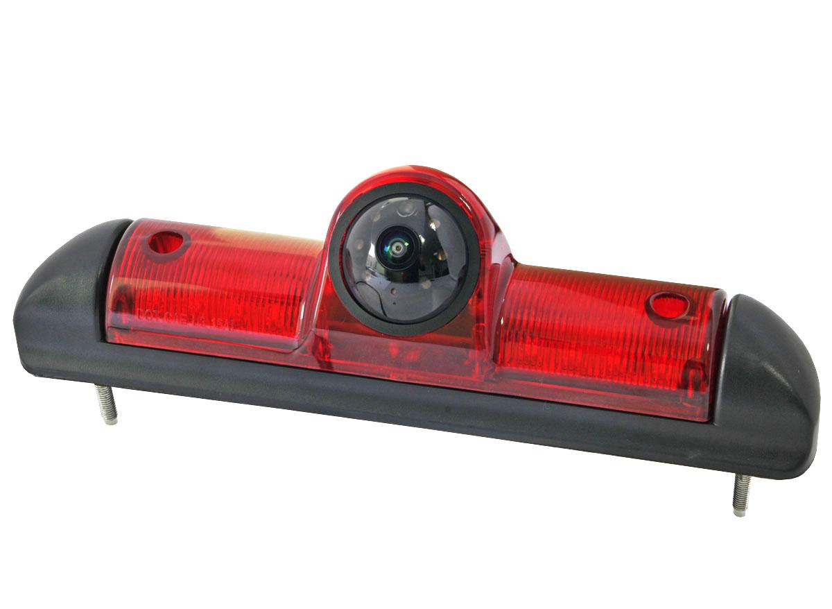 Камера заднего вида Incar VDC-413 для PEUGEOT Boxer III, Citroen Jumper III, Fiat Ducato в стоп-сигнал turbo td04 49377 07050 49377 07052 53039880081 53039880054 0375f6 turbocharger for citroen jumper fiat ducato peugeot boxer 2 8l