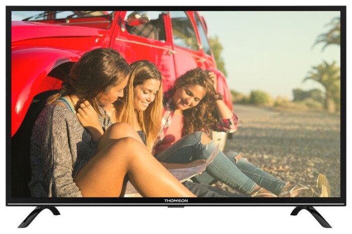 Телевизор THOMSON T40FSE1170 телевизор thomson t40d16sf 01w белый