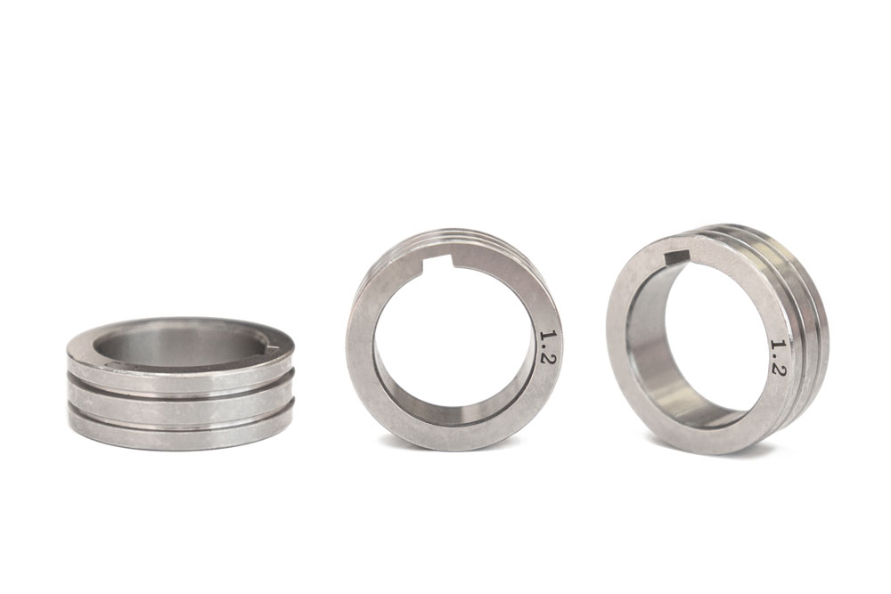 Ролик сталь 1.0-1.2мм /SPEEDWAY 200-250-300 OVERMAN 160-180-200-250-250/3