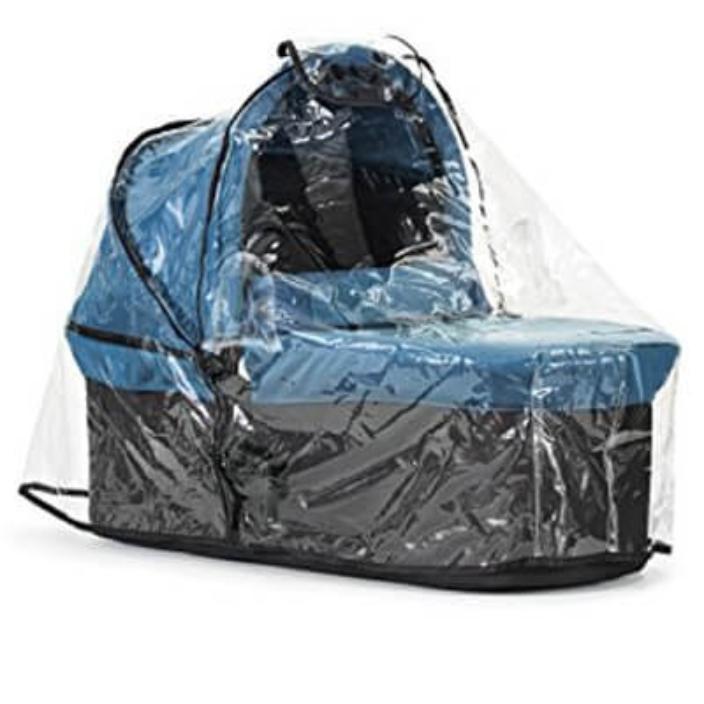 Картинка для Дождевик для колясок Baby Jogger Weather Shield Delux Pram