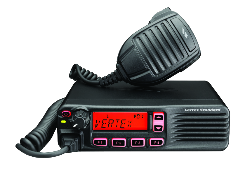 Базово-мобильная рация VERTEX VX-4600
