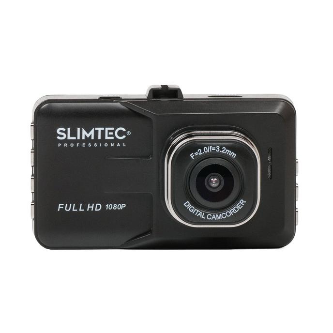 Видеорегистратор Slimtec Neo F2 (+ Разветвитель в подарок!) видеорегистратор slimtec spy xw разветвитель в подарок
