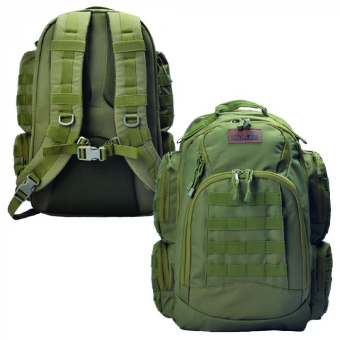 Рюкзак Norfin TACTIC 45 NF рюкзак рыболовный salmo 105 л цвет зеленый