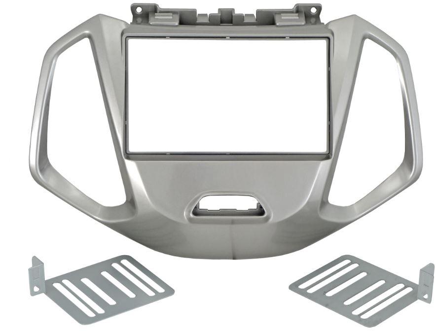 Переходная рамка Incar RFO-N33 для FORD Ecosport 2din крепеж