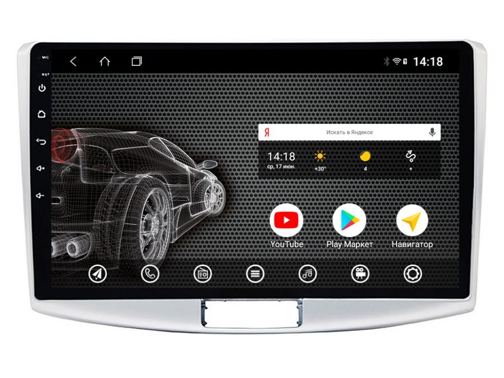 Головное устройство vomi ST2806-T3 для Volkswagen Passat B6 2005-2010, B7 2011-2015 (+ Камера заднего вида в подарок!)
