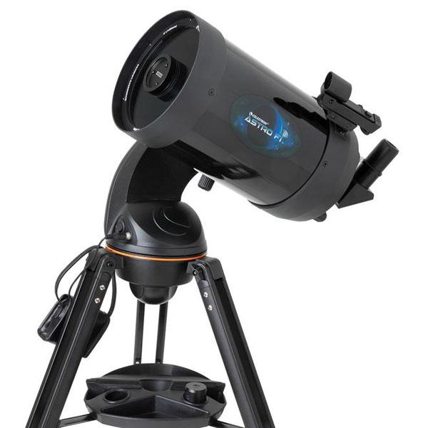 Фото - Телескоп Celestron AstroFi 6 телескоп