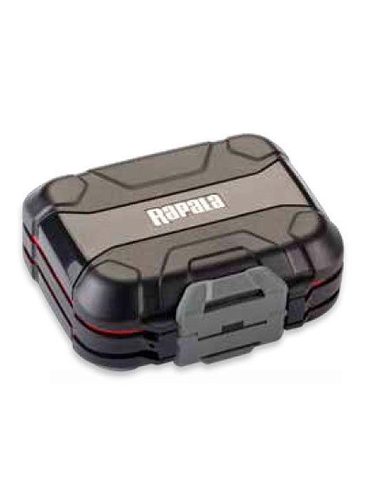 Органайзер для приманок Rapala Jig Box S т.м. Rapala точило rapala для крючков