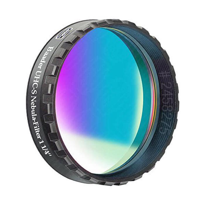 Фото - Фильтр Baader UHC-S, 1,25 hepa фильтр redmond h7rv 307