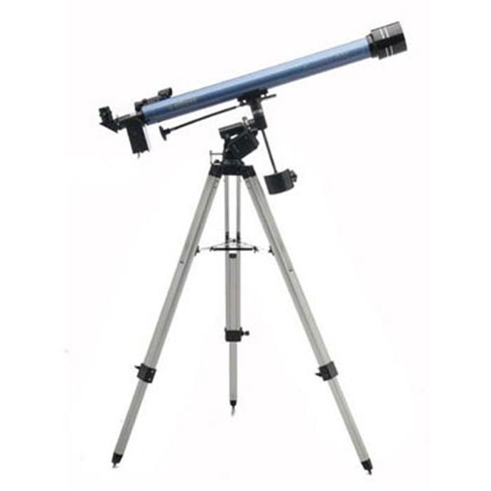 Фото - Телескоп Konus Konuspace-7 60/900 EQ (+ Книга «Космос. Непустая пустота» в подарок!) инструмент