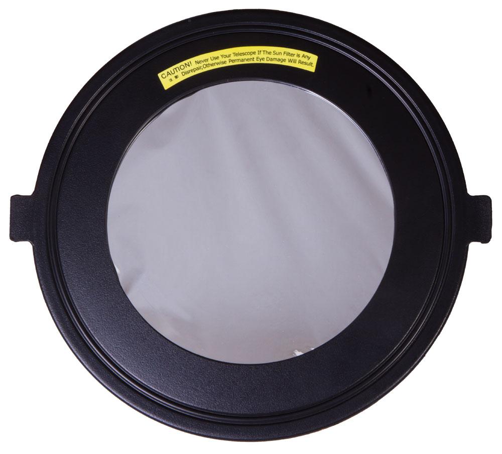 Картинка для Солнечный фильтр Sky-Watcher для MAK 150 мм