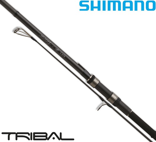 Удилище Shimano Carp Tribal TX-9 12-275 shimano tribal