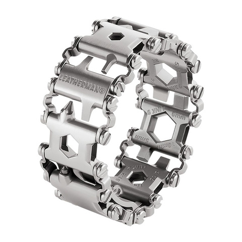 Мультитул браслет Leatherman Tread NEW (мetric) мультитул leatherman tread 831998n 832325