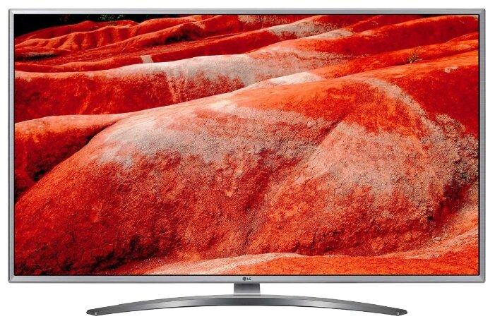 Фото - Телевизор LED 43 LG 43UM7600 отсутствует труды vi археологического съезда в одессе 1884 том 4