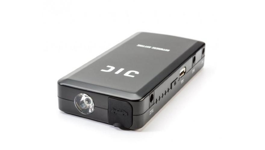 Пуско-зарядное устройство JIC JIC-12 (+ Power Bank в подарок!)