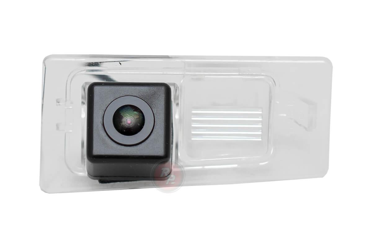 Штатная видеокамера парковки Redpower HYU312P Premium для Hyundai Elantra (2012+), Solaris Sedan (2017+)/Кia Ceed (2012+)